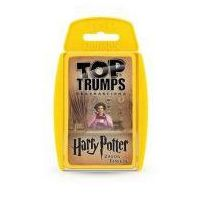 Top Trumps Harry Potter i Zakon Feniksa