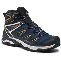 Buty SALOMON Speedcross 4 Gtx GORE TEX 404666 22 G0 Beet