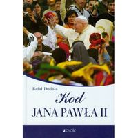 Kod Jana Pawła II (opr. twarda)