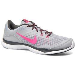 Buty sportowe Nike Wmns Nike Flex Trainer 5 Damskie Szary 100 dni na zwrot lub wymianę