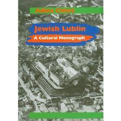 Jewish Lublin (opr. miękka)
