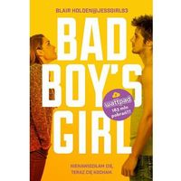 Bad Boy's Girl - Blair Holden - ebook