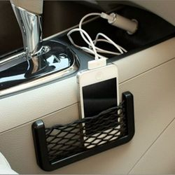 1pcs Car Carrying Bag For Chevrolet Cruze Aveo Captiva Trax Epica Sail Orlando Lacetti Suzuki Swift Car Styling Accessories