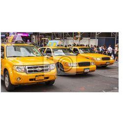 Fototapeta Taxi di New York