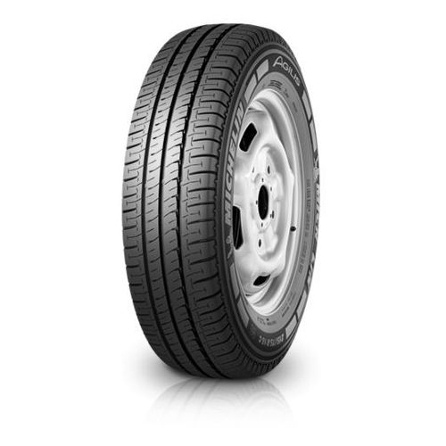 Michelin Agilis+ 235/60 R17 117 S