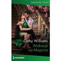 Wakacje na Majorce - Cathy Williams - ebook