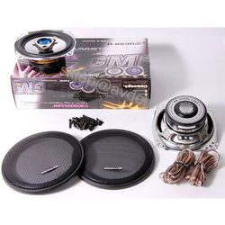 BOSCHMANN R 2530 głośniki samochodowe o średnicy 130mm o mocy 300W Oferta specjalna!