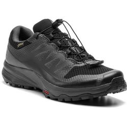 Buty SALOMON - Xa Discovery Gtx GORE-TEX 406798 27 W0 Black/Ebony/Black