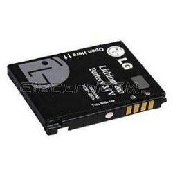 Oryginalna Bateria LGIP-580A LG KU990