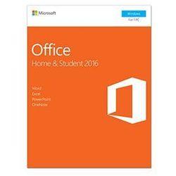 Office 2016 dla Użytkowników Domowych i Uczniów