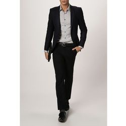 Selected Homme ONE MYLO LOGAN Marynarka garniturowa navy blazer