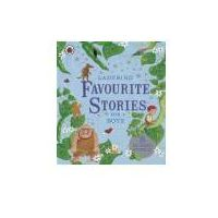 Ladybird Favourite Stories For Boys 8 Classic Stories