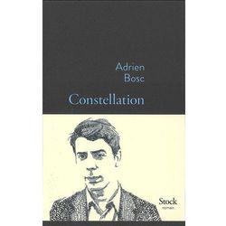 Constellation - Dostępne od: 2014-10-28 (opr. miękka)