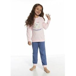 Piżama Cornette Kids Girl 594/62 By My Friend 2