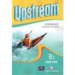 New Upstream Intermediate B2 LO. Podręcznik. Język angielski (opr. miękka)