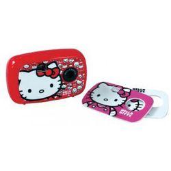 Aparat Cyfrowy Dla Dzieci Hello Kitty + 2 Panele