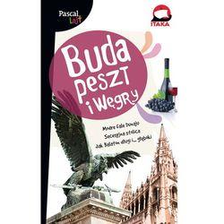 Budapeszt I Węgry. Pascal Lajt (opr. miękka)
