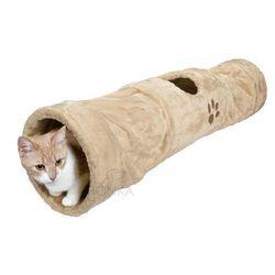 Trixie tunel pluszowy dla kota 100/125cm