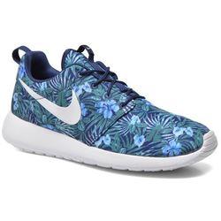 Tenisówki i trampki Nike Nike Roshe One Print Prem Męskie Niebieskie 100 dni na zwrot lub wymianę