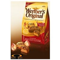 Werther's Orginal Karamell Mousse 100g