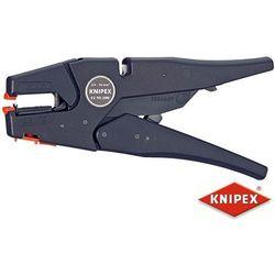 KNIPEX Samonastawne szczypce do ściągania izolacji 2,5-16,0 mm2 (12 50 200)
