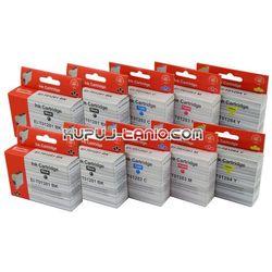tusze T1286 do Epson (10 szt., ARTE) do Epson S22 SX125 SX130 SX230 SX235W SX425W SX435W SX445W
