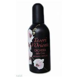Perfumy Tesori d'Oriente Chińska Orchidea