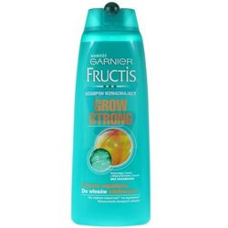 GARNIER Fructis Grow Strong szampon wzmacniajacy do wlosow oslabionych 250ml