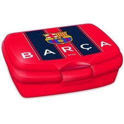 FC Barcelona, pudełko śniadaniowe Darmowa dostawa do sklepów SMYK