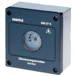 Wyłącznik zmierzchowy Eberle, 230 V/50 Hz, 2500 W, 63,8 x 63,8 x 90,8 mm