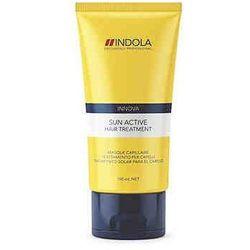 Indola Innova Sun Active Hair Treatment maska chroniąca przed słońcem 150ml
