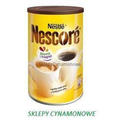 Nescafe Nescore 260g duża PUSZKA