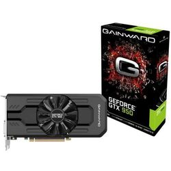 Gainward GeForce GTX 950 2GB GDDR5, 2x DVI, HDMI, DisplayPort