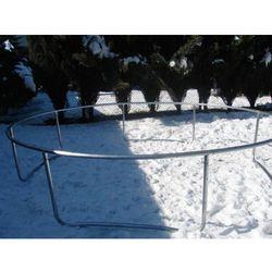 Rama, rurki, stelaż do trampoliny o śr. 13Ft, 397cm, 4m.