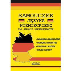 Samouczek języka niemieckiego dla średnio zaawansowanych