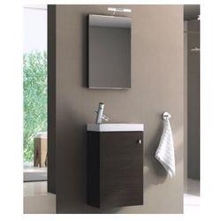 AQUAFORM ATLANTA SET Zestaw łazienkowy 40, legno ciemne 0401-251603