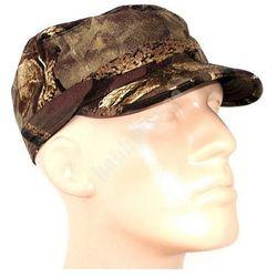 Czapka wojskowa BDU hunter brown
