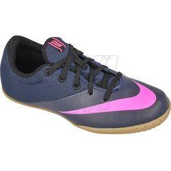 Buty halowe Nike MercurialX Pro IC JR 725280-446