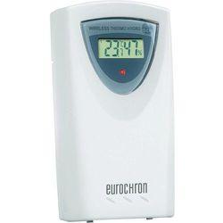 Czujnik temperatury/wilgotności Eurochron EAS 900Z, zew. -20 do +60°C, wilg. 25 do 90%
