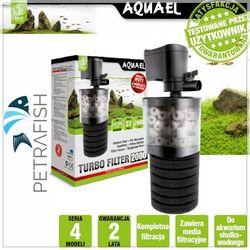 Aquael TURBO FILTER 1500 (N) (250-350L,1500 l/h) - Filtr wewnętrzny akwariowy