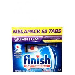 Finish Quantum tabletki do zmywarki 60szt