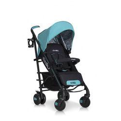 Easy-Go Nitro wózek dziecięcy spacerówka Malachit