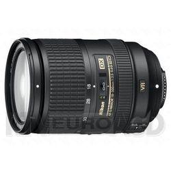 Nikon AF-S DX Nikkor 18-300mm f/3.5-5.6G ED VR - produkt w magazynie - szybka wysyłka! Darmowy transport od 99 zł   Ponad 200 sklepów stacjonarnych   Okazje dnia!