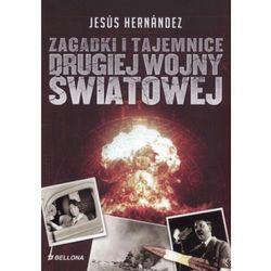 Zagadki i tajemnice II wojny światowej (opr. miękka)