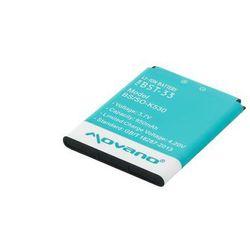 akumulator / Nowa bateria Movano do laptopa do Sony Ericsson K530i, K550i, K790i