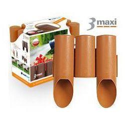 Palisada ogrodowa Cellfast 3 MAXI 13,5cmx2,1m