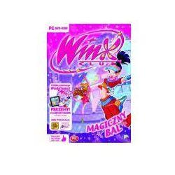 Winx Club: Magiczny bal [Tanie granie]