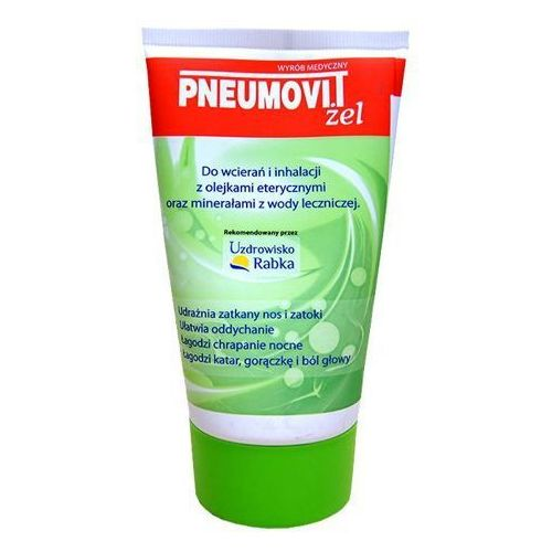 Pneumovit żel 100ml