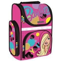 Tornister szkolny Barbie Gym