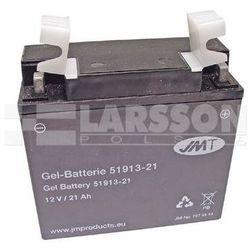 Akumulator żelowy JMT 51913-22 1100600 Moto Guzzi California 1100, BMW R 850